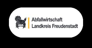 Abfallwirtschaft Landkreis Freudenstadt Loogo